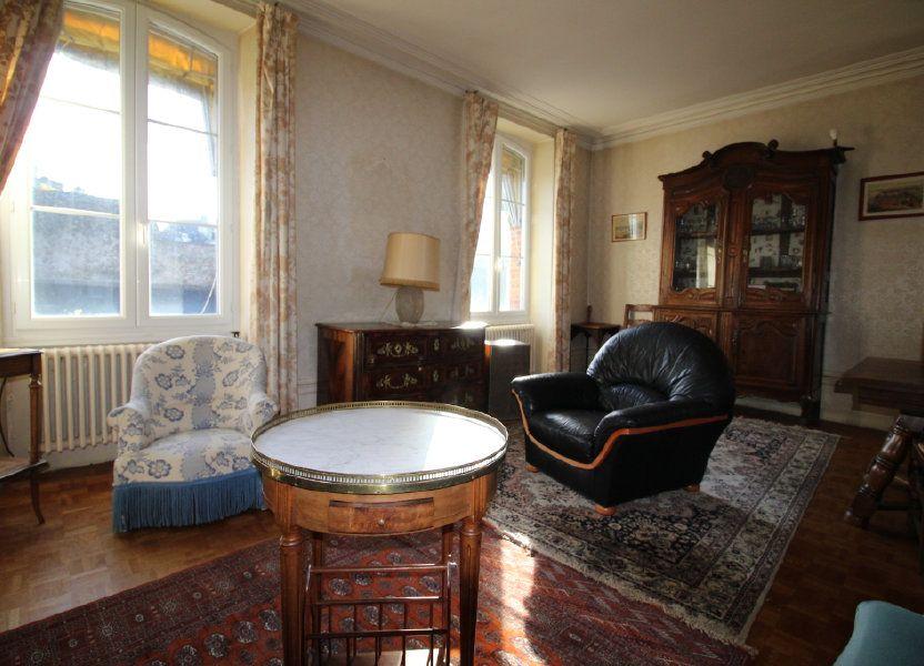 Appartement à vendre 100m2 à Vannes