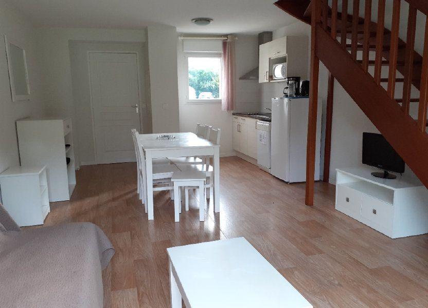 Appartement à vendre 55m2 à Plescop