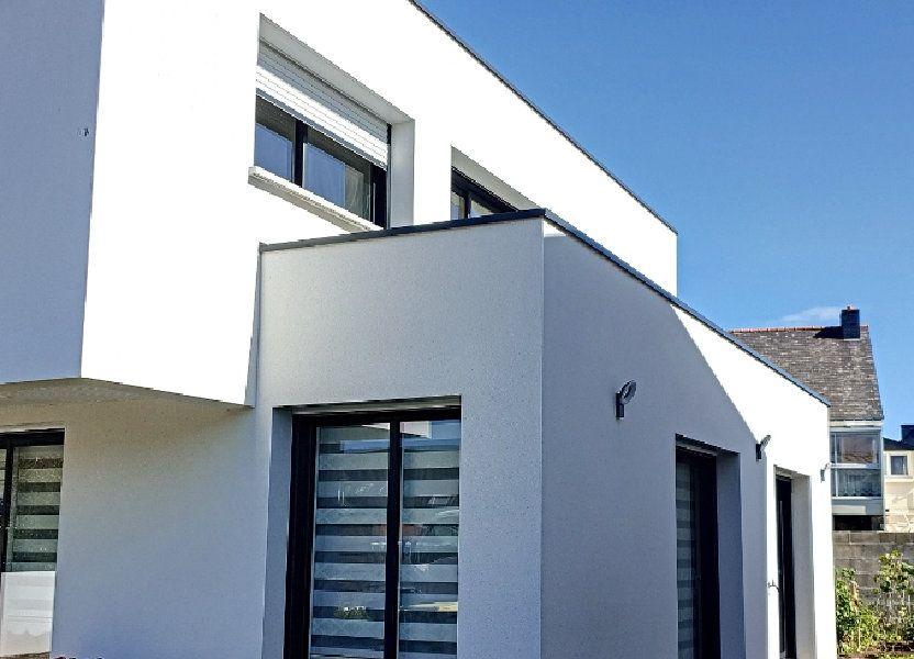 Maison à vendre 132.94m2 à Vannes