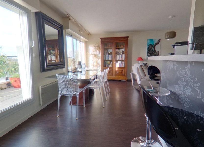 Appartement à vendre 80.72m2 à Vannes