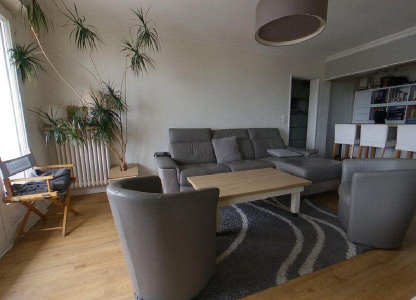 Appartement à vendre 85.4m2 à Vannes