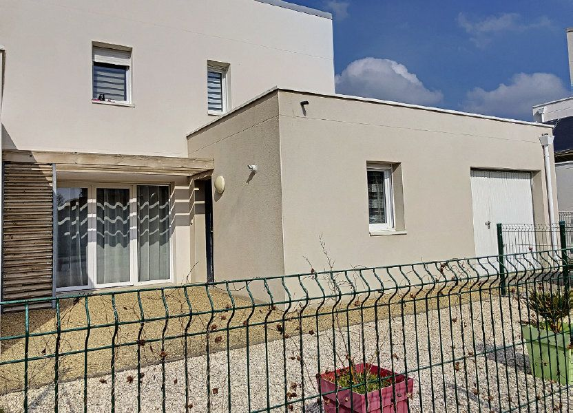 Maison à vendre 90m2 à Vannes