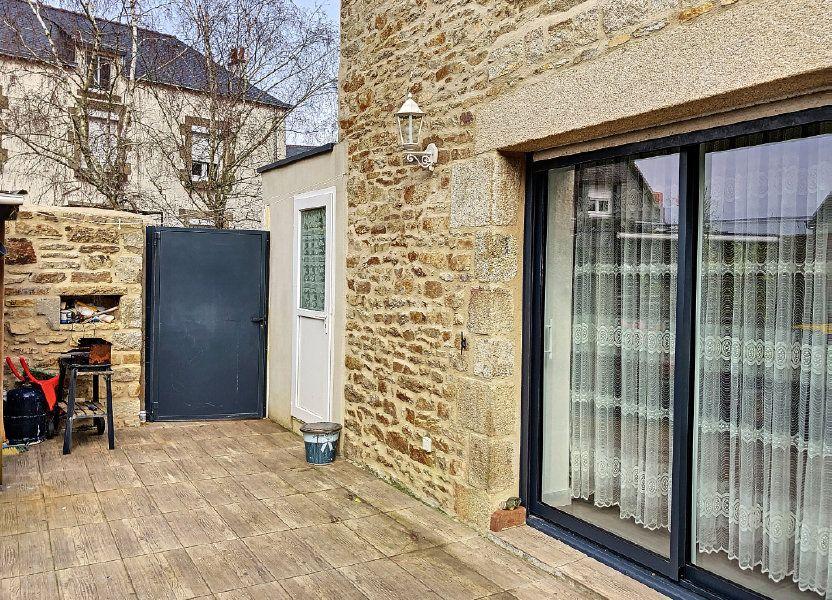 Maison à vendre 115m2 à Plescop