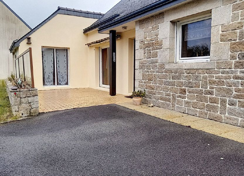 Maison à vendre 126.96m2 à Saint-Gildas-de-Rhuys