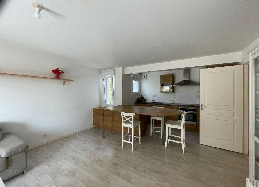 Appartement à vendre 86m2 à Vannes