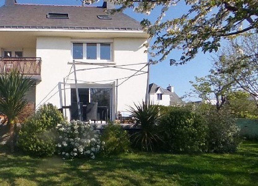 Maison à vendre 200m2 à Vannes