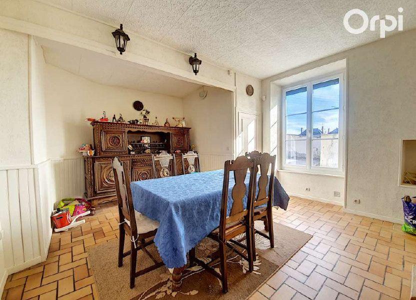 Maison à vendre 136.9m2 à Janville