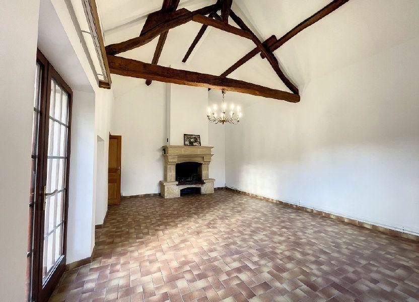 Maison à vendre 134.55m2 à Orgères-en-Beauce