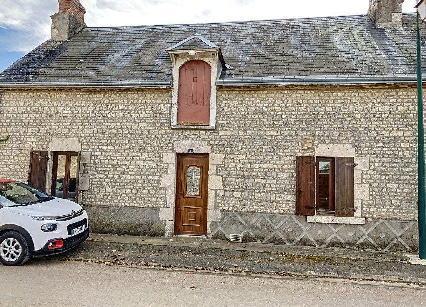 Maison à louer 95.63m2 à Bazoches-les-Hautes