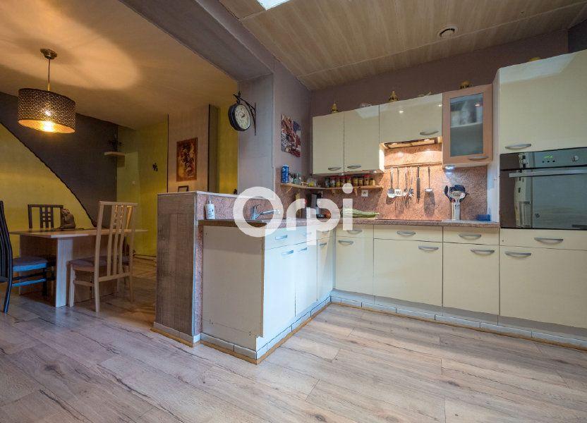 Maison à vendre 94.76m2 à Anzin
