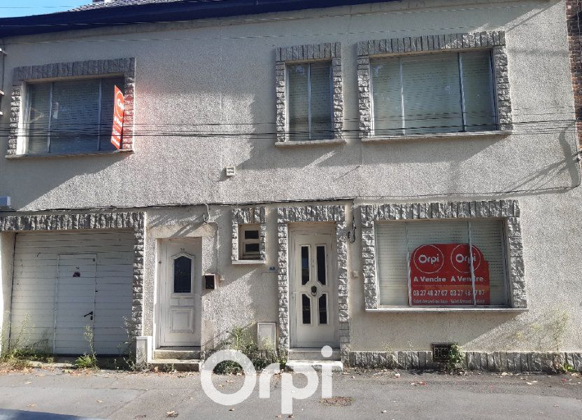 Maison à vendre 276m2 à Mortagne-du-Nord