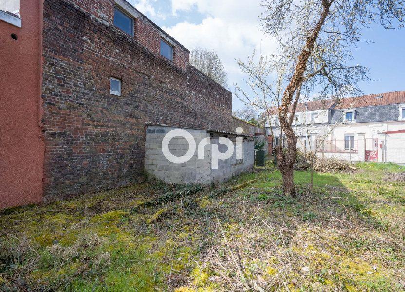 Maison à vendre 90.1m2 à Cambrai