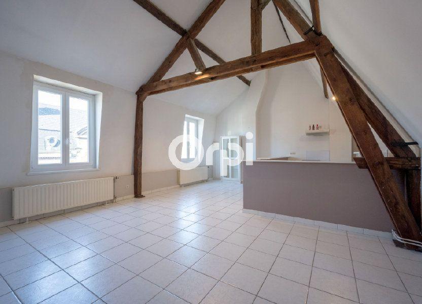 Appartement à vendre 121m2 à Cambrai