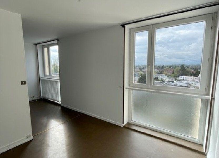 Appartement à louer 68m2 à Maubeuge