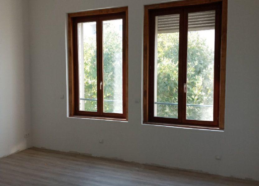 Appartement à louer 38m2 à Valenciennes