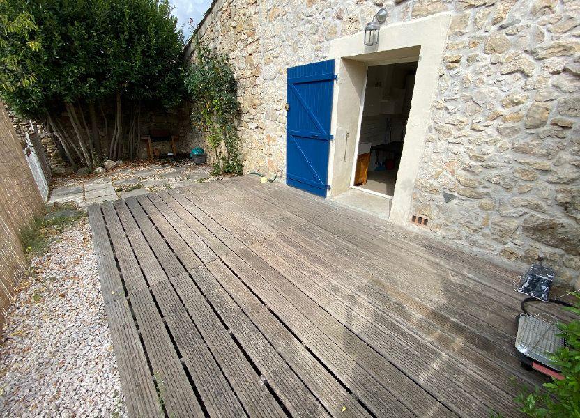 Maison à louer 69m2 à Saint-Gély-du-Fesc