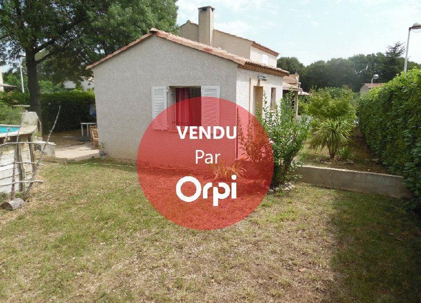 Maison à vendre 115m2 à Saint-Gély-du-Fesc