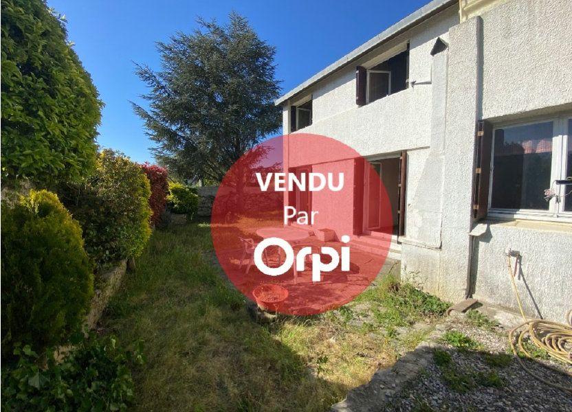 Maison à vendre 120m2 à Saint-Gély-du-Fesc