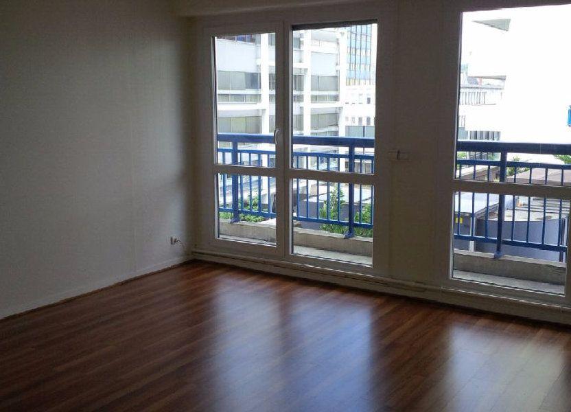 Appartement à louer 73m2 à Nancy