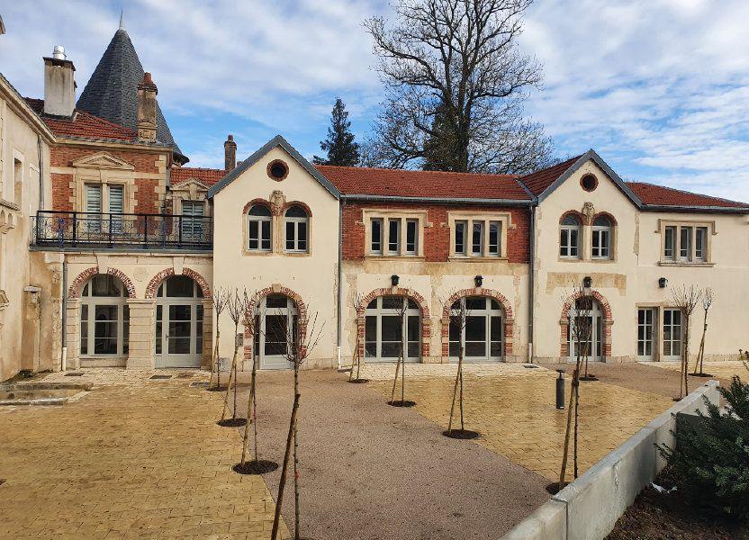 Appartement à louer 64.85m2 à Villers-lès-Nancy