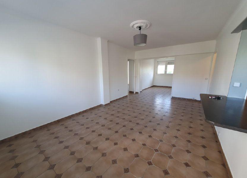 Appartement à louer 68m2 à Vandoeuvre-lès-Nancy