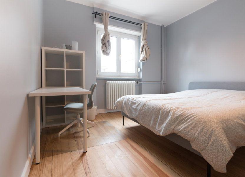 Appartement à louer 17m2 à Schiltigheim