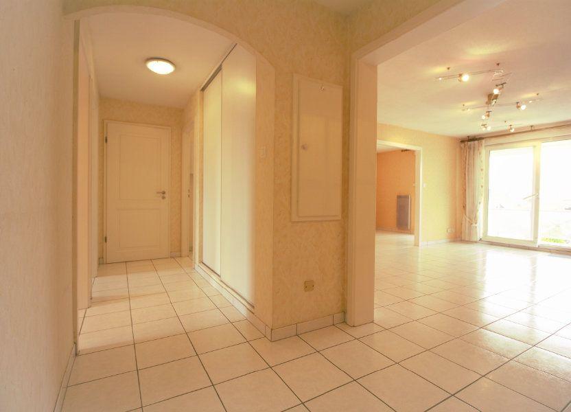 Appartement à vendre 79m2 à Herrlisheim