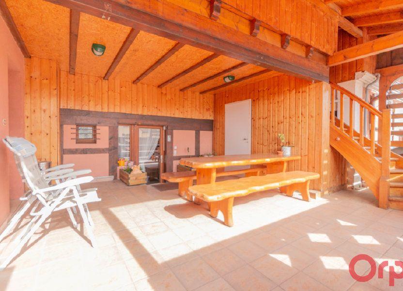 Appartement à vendre 147.3m2 à Kogenheim