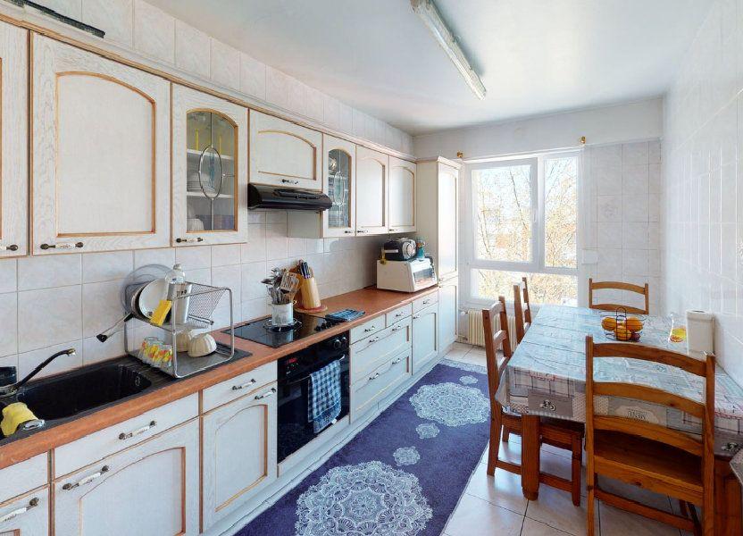 Appartement à vendre 74m2 à Strasbourg
