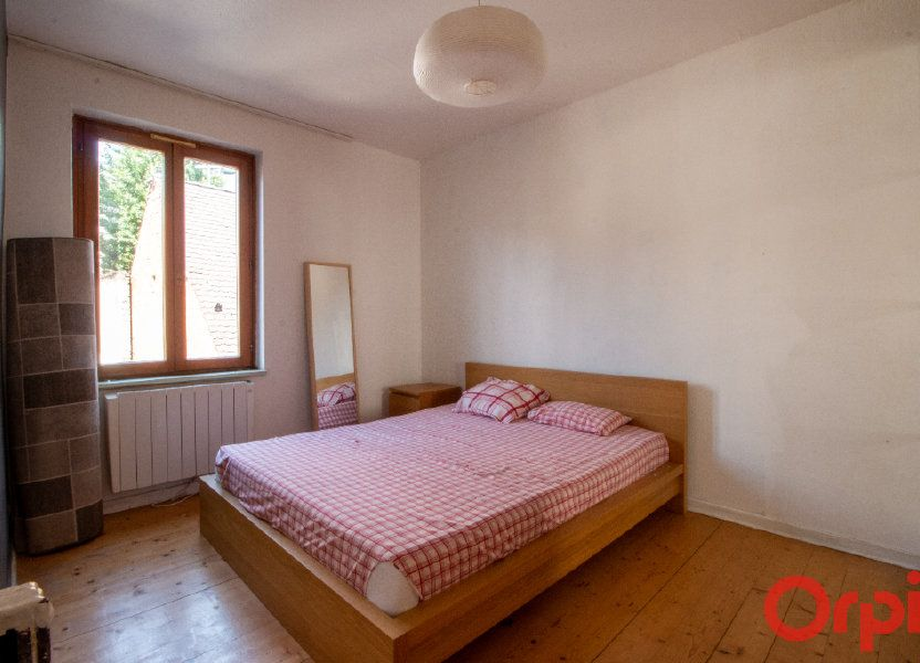 Appartement à vendre 56.6m2 à Bischheim