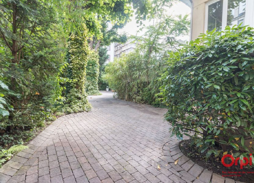 Appartement à vendre 157m2 à Strasbourg