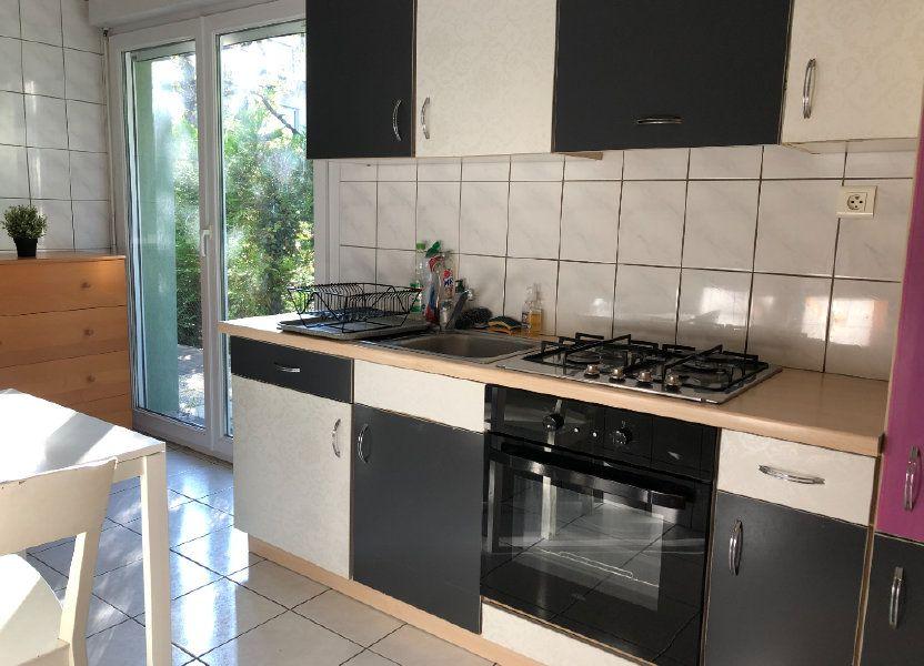 Appartement à louer 80m2 à Hoenheim