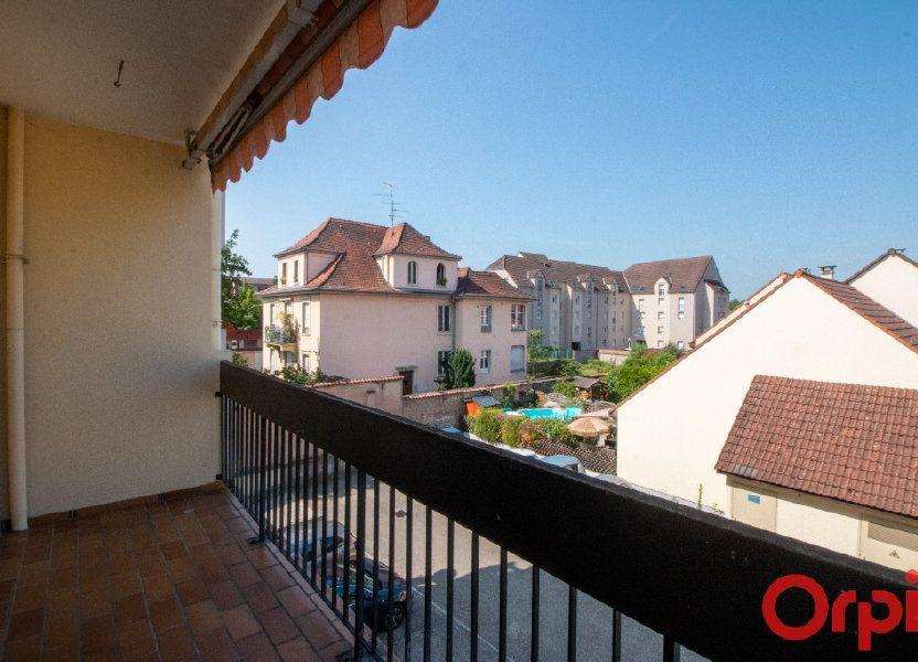 Appartement à vendre 76m2 à Schiltigheim