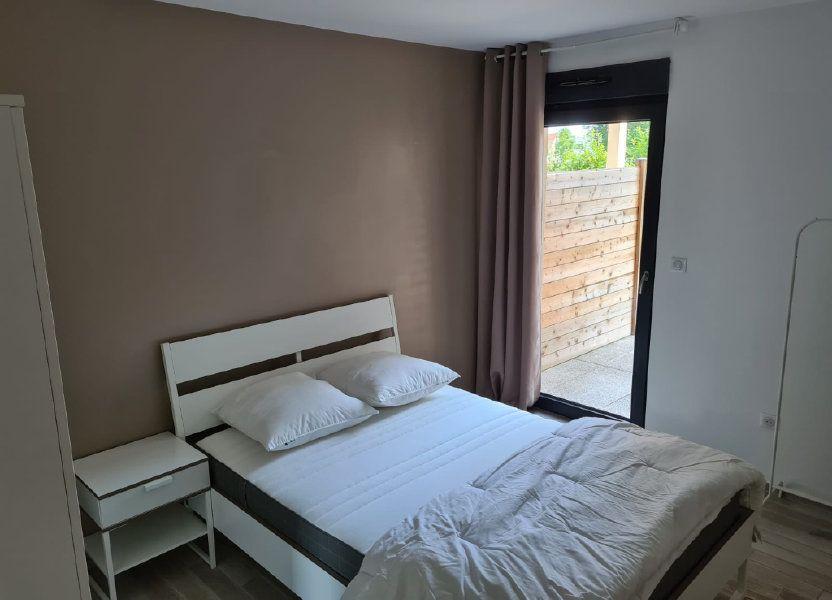 Appartement à louer 43m2 à Vendenheim