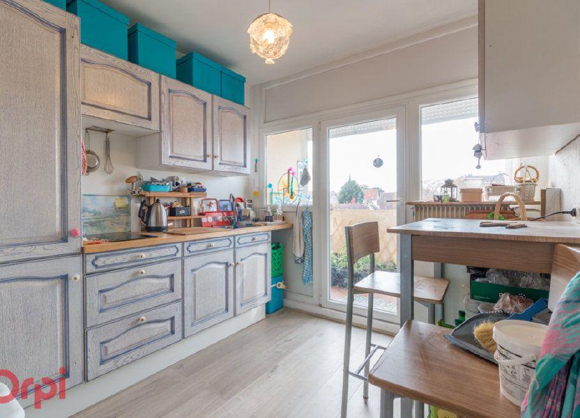 Appartement à vendre 46.11m2 à Schiltigheim