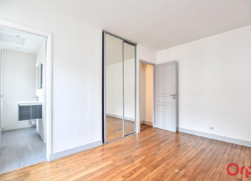 Appartement à louer 34m2 à Paris 15