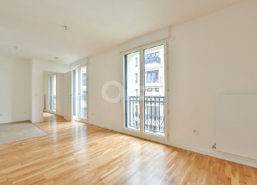 Appartement à louer 47.39m2 à Clamart
