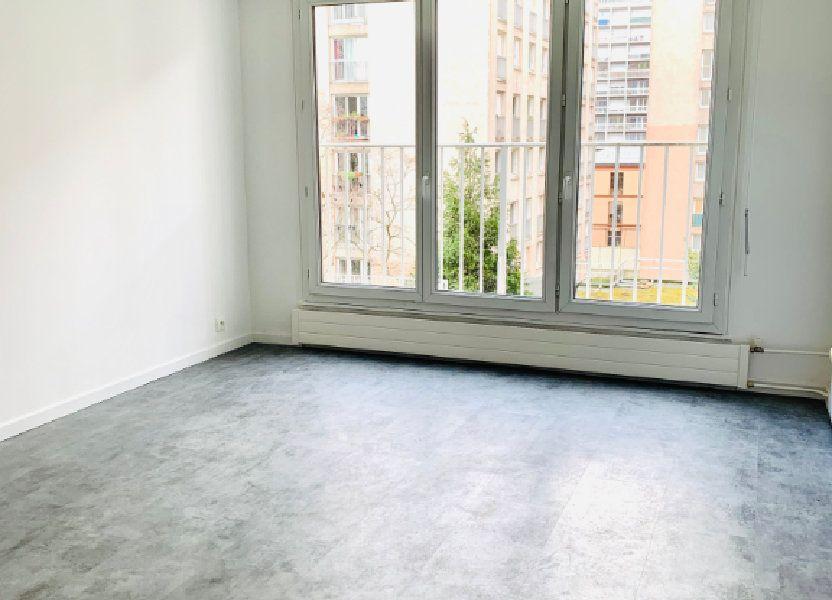 Appartement à louer 27m2 à Paris 20