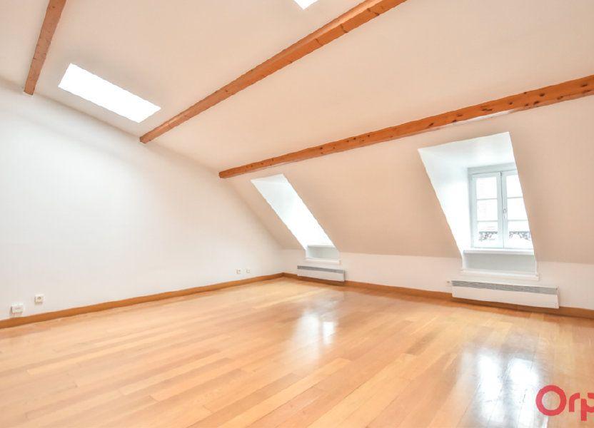 Appartement à vendre 57m2 à Paris 11