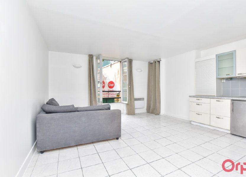Appartement à vendre 37.73m2 à Paris 15