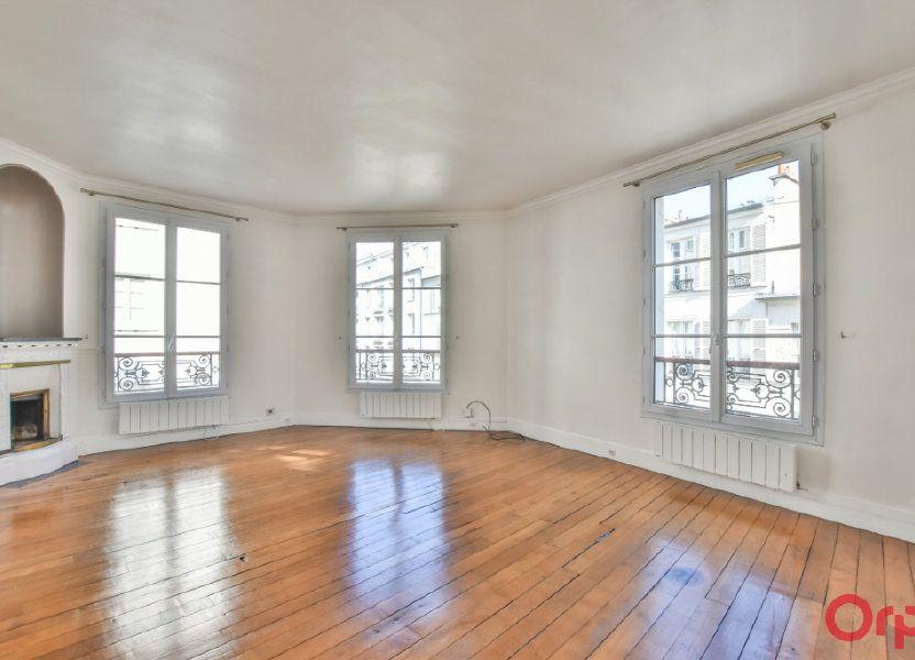 Appartement à louer 68m2 à Paris 15