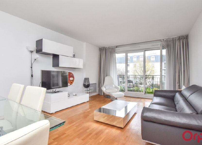 Appartement à louer 69m2 à Saint-Cloud