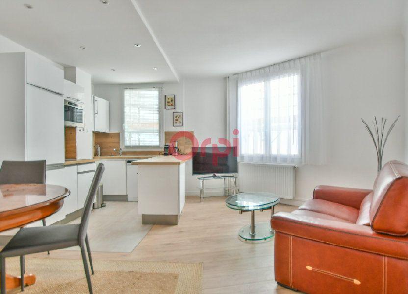 Appartement à vendre 67m2 à Paris 15