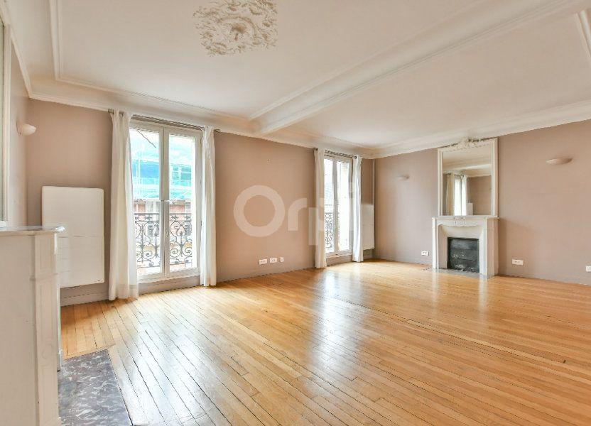 Appartement à louer 150m2 à Paris 15