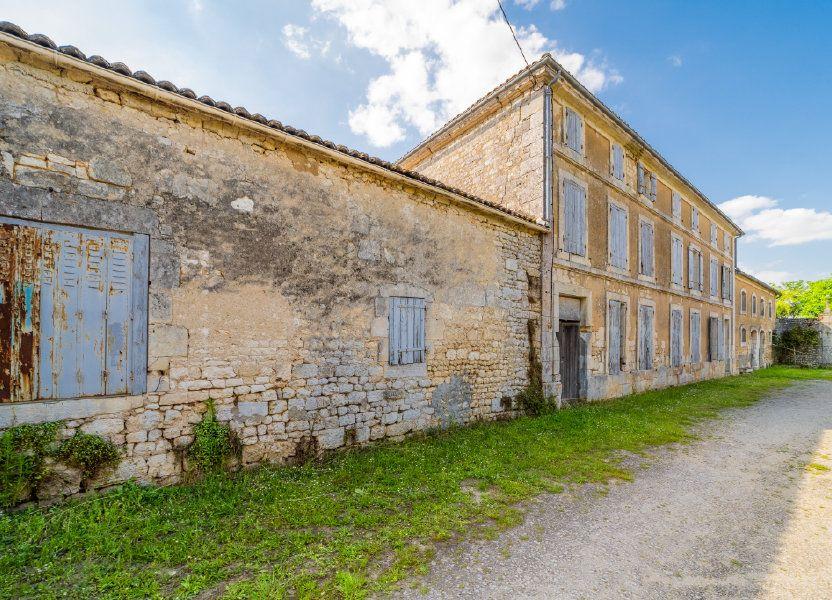Maison à vendre 600m2 à Sainte-Gemme