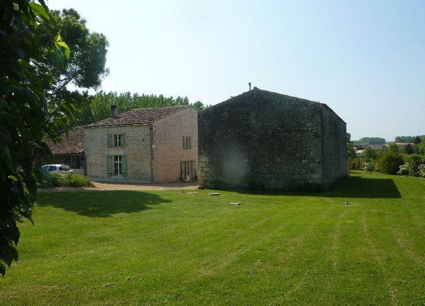 Maison à vendre 290m2 à Saint-Savinien