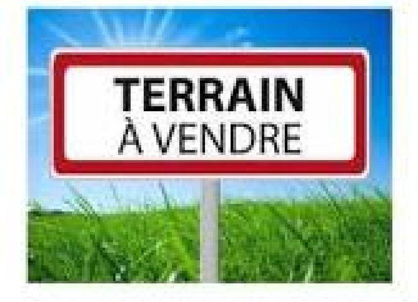 Terrain à vendre 1362m2 à Vénérand