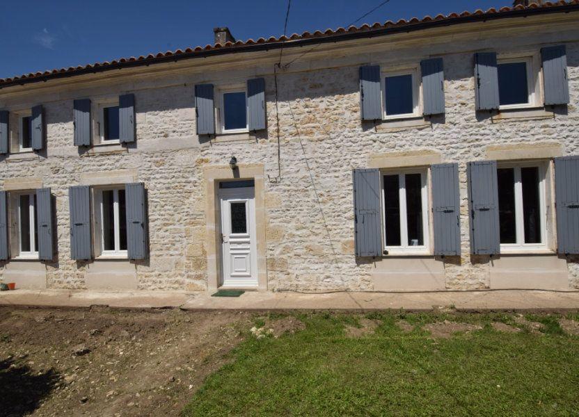 Maison à vendre 259.89m2 à Champdolent