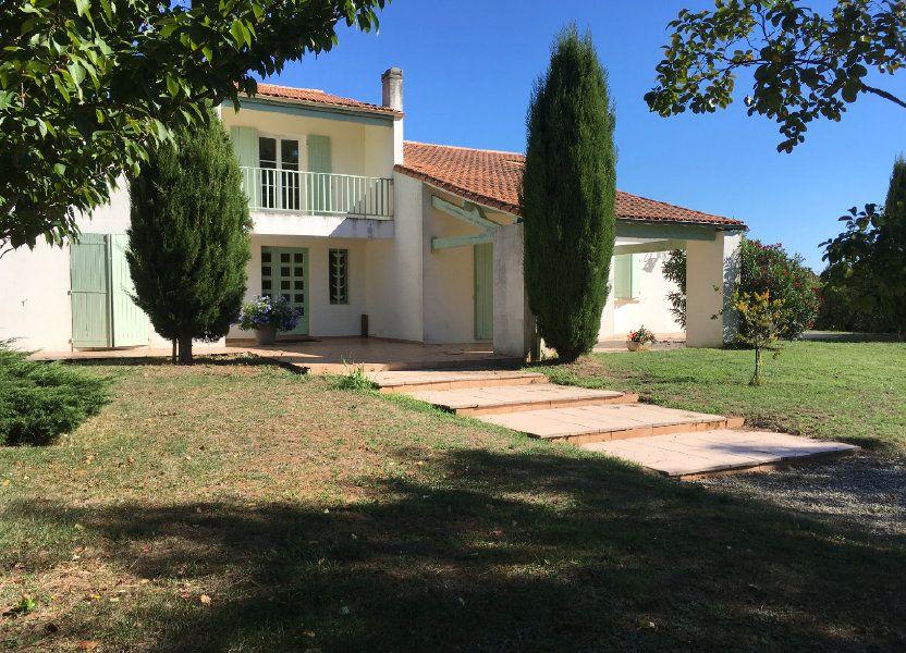 Maison à vendre 230m2 à Saint-Vaize