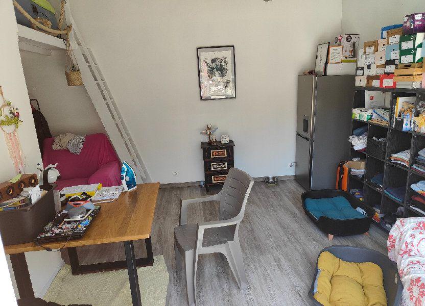 Appartement à louer 15m2 à Fontcouverte